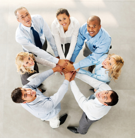 ➬The Importance of Teamwork in Nursing | TeamWork-SAGA | Scoop.it