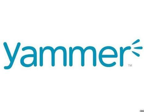 Six reasons to use Yammer for IT project management   Yammer   Scoop.it