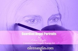 Guardian Angel Portraits | Eileen Anglin | Compassion in Action | Scoop.it