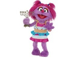 Learn About Hanukkah Traditions with Shalom Sesame | Jewish Education Around the World | Scoop.it