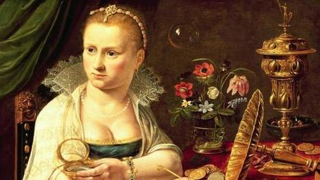 The great women artists that history forgot | Patrimonio y museos | Scoop.it