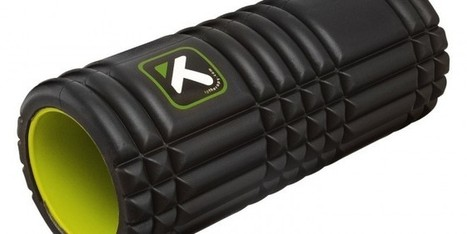 Trigger Point Performance The Grid Revolutionary Foam Roller reviews | The best sharing | Scoop.it