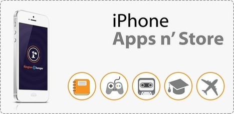 iPhone App Development Company | iOS Development | Yudiz Solutions Private Limited | Scoop.it