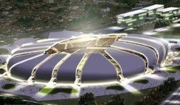 Stadiums for Brazil 2014 World Cup Football | Stuff | Scoop.it