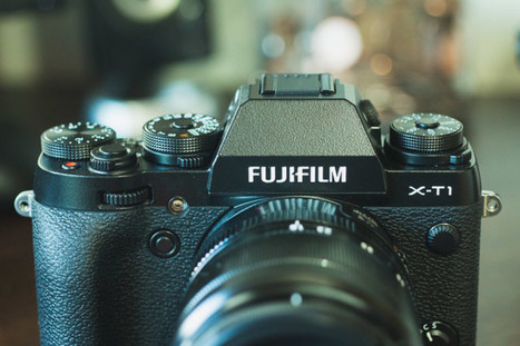 Fujifilm Quietly 'Fixes' Continuous AF on X-T1? | Fujifilm X Series APS C sensor camera | Scoop.it