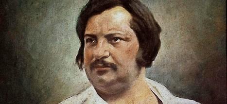 Expo : 5 choses que tu ne savais pas sur Balzac | le Bonbon | What's new in France : Whaff (wine, history, art, food : France) | Scoop.it