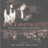 New live album from Keith and Kristyn Getty - ChristianToday | faith | Scoop.it