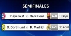 Once del Madrid: Modric por Khedira y Essien lateral derecho | Liga de Campeones | AS.com | Deportes | Scoop.it