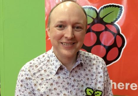 Making Stone Soup at the Raspberry Pi Jamboree | Raspberry Pi | Scoop.it