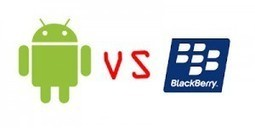 Android vs Blackberry operating systems – What's your pick? | HEALTH, REAL-ESTATE And TECHNOLOGY ! | Scoop.it