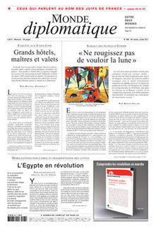 Le mouvement des immobiles, par Max Rousseau (Le Monde diplomatique) | Detroit | Scoop.it