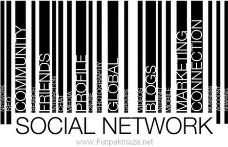 The social selling guide | Web News Technology | Scoop.it