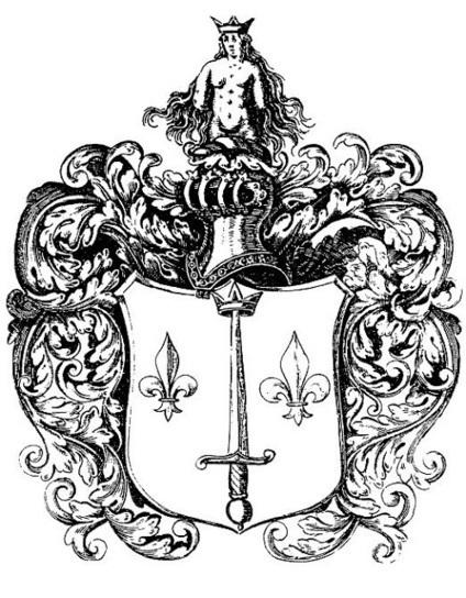 Tout sur la généalogie: Jean III HORDAL du LYS, professeur en droit et doyen de la faculté de Pont-à-Mousson   Rhit Genealogie   Scoop.it