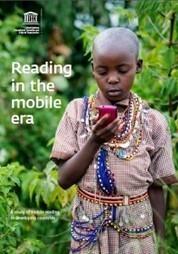 La Unesco relaciona el móvil con la alfabetización   Conocimiento libre y abierto- Humano Digital   Scoop.it