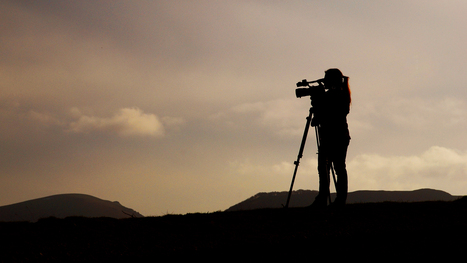 Cloud Filmmaking: Using The Internet To Make Inspiring Films | Sustainable Futures | Scoop.it