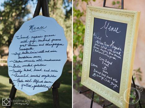 Wedding Menus | Food Catering Wedding Menus | Scoop.it