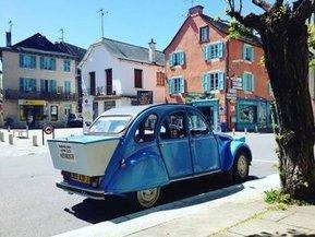 Tweet from @Monica_Rico_ | L'info touristique du Ségala aveyronnais | Scoop.it