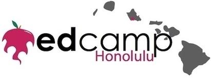 EdCamp Honolulu | Pure Edcamp | Scoop.it