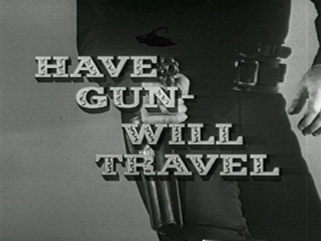 CBS and David Mamet Collaborate On HAVE GUN – WILL TRAVEL Reboot | Collider | Movies From Mavens | Scoop.it