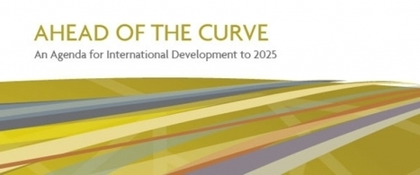 Australia Ahead of the Curve Blog Series #14: A larger policy community can make Australia a more constructive and influential regional power | Development Blog Watch | Scoop.it
