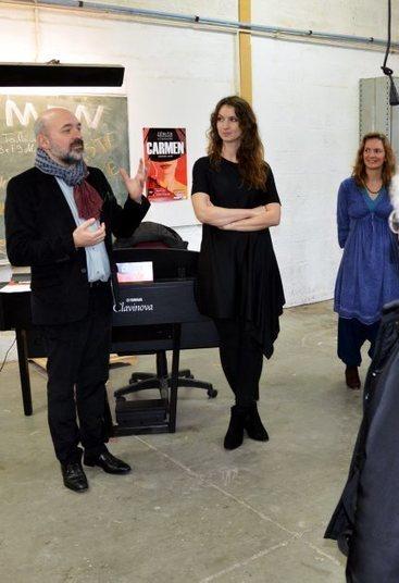 Les lycées ouverts au public (13 févr)   Revue de presse du Lycée Collège Vincent Auriol   Scoop.it