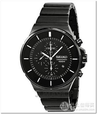 SEIKO SNDD83 Quartz Chronograph Watch for Men - Recommend | Deals News Share | Scoop.it