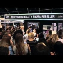 Redefining Beauty Sigma Reseller | Visual.ly | Redefining Beauty Australia | Scoop.it