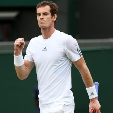 How watching Andy Murray play Wimbledon could help your career | ESRC press coverage | Scoop.it
