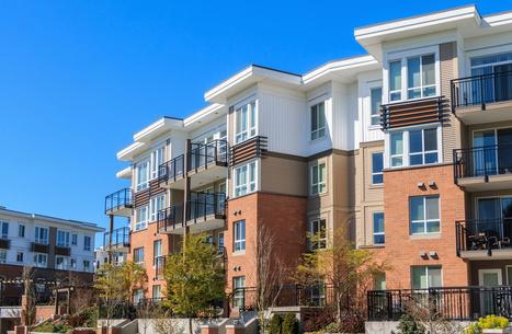 Comment définir une copropriété en difficulté ?   Immobilier   Scoop.it