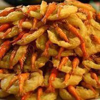 Bánh tôm hồ Tây | KDC Mỹ Hạnh Hoàng Gia | Scoop.it