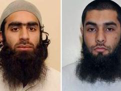 Four jailed for plotting UK terror attack   The Indigenous Uprising of the British Isles   Scoop.it