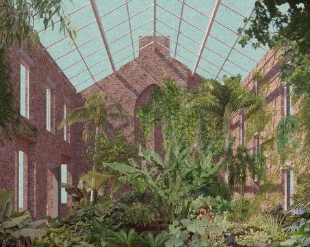 Le Turner Prize attribué pour la première fois à un collectif d'architectes | Art contemporain et culture | Scoop.it