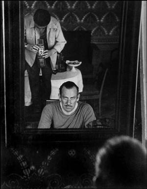 Robert Capa, photographe de guerre pour la liberté de la presse | DocPresseESJ | Scoop.it