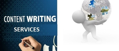 Web Promotion Services: Great Content Helps You Succeed Online | Photo Editing Services | Scoop.it