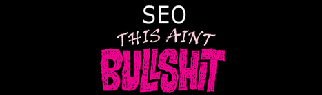 Are you bullish on search engine optimization? | Rand Fishkin | Scoop.it