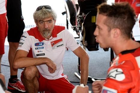 MotoGP - Η Ducati δεν ανησυχεί! | MotoGP World | Scoop.it