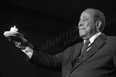 Lou Donaldson Quartet (Cafè del Teatre, Lleida, 1-11-2014) | JAZZ I FOTOGRAFIA | Scoop.it