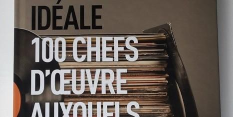 Christophe Conte - L'Anti Discothèque idéale, 100 chefs d'oeuvre auxquels vous avez échappé ! (2015) - Disques obscurs, trésors cachés | Vinyles et disques, pop & rock | Scoop.it
