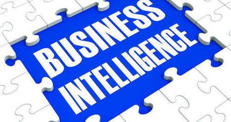 L'intelligence économique, abondante mais encore réservée à un petit nombre | L'Atelier: Disruptive innovation | Management des connaissances | Scoop.it