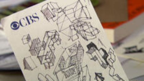 The higher purpose of doodling - WTSP 10 News | Zentangle inspired art | Scoop.it
