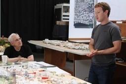 Facebook peut commencer la construction de son nouveau siège à Menlo Park   Construction l'Information   Scoop.it