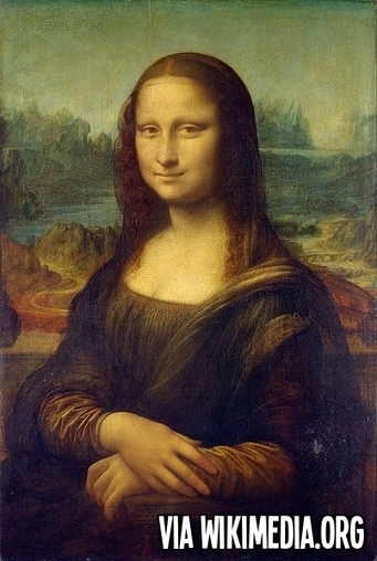 Breaking News English ESL Lesson Plan on Mona Lisa | Lesson Plans K5- K12 | Scoop.it