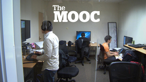 The MOOC | MOOCS para principiantesq | Scoop.it