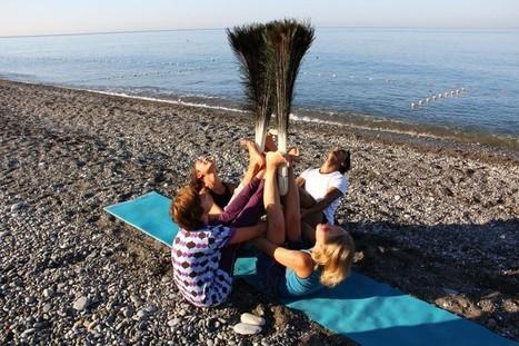Yoga Teacher Training Rishikesh - India - Yoga Teacher Training Rishikesh | yoga courses india | Scoop.it