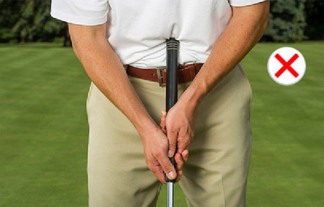 Longs putters : Interdiction confirmée | Golf News by Mygolfexpert.com | Scoop.it