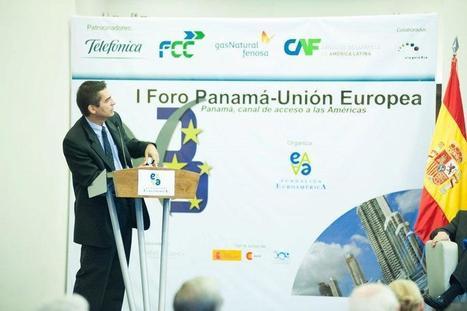 OLADE participa en el I Foro Panamá – Unión Europea | OLADE | OLADE | Scoop.it