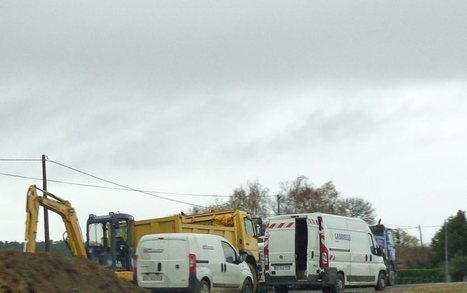 Prolongement du réseau de gaz naturel sur le village (ladepeche.fr, 16/12/2014) | Reseau Gaz | Scoop.it