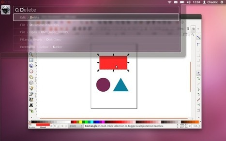 HUD (Head-Up Display) Comes to Ubuntu 12.04 | Embedded Systems News | Scoop.it