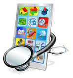Telehealth To Grow Six-Fold By 2017 -- InformationWeek | mHealth: Patient Centered Care-Clinical Tools-Targeting Chronic Diseases | Scoop.it