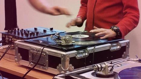 Atelier FIP DJ  - Samedi 25 avril 2015 - 16h00 Maison de la radio - Espace pédagogique | Quatrième lieu | Scoop.it